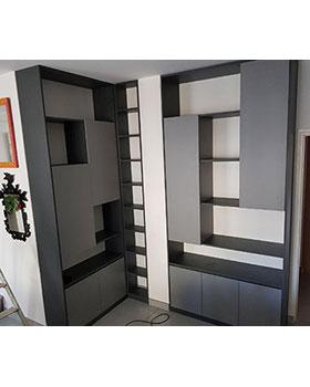 Fabrication de dressing nice fabrication de placards 06 menuiserie ceresola et fils - Faire l amour sur un meuble ...